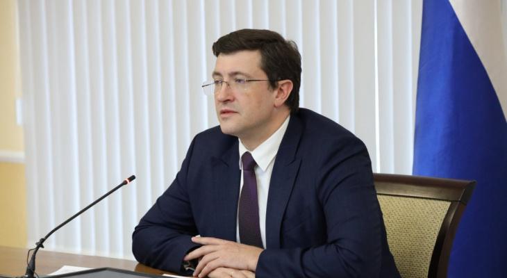 Глеб Никитин: «Судьбы Александра Невского и Нижнего Новгорода неразделимы»