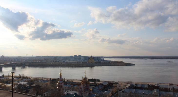 Два моста и улицу подсветят за сотни миллионов рублей в Нижнем Новгороде