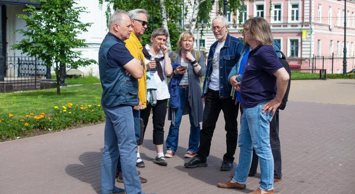 Бесплатные экскурсии пройдут по Започаинью в Нижнем Новгороде