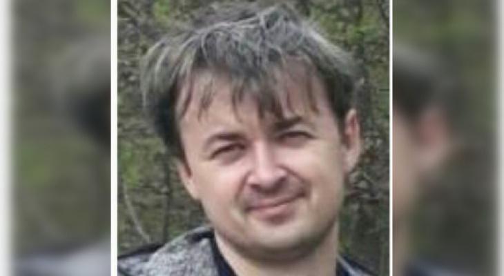 В Нижегородской области ищут Александра Гордеевцева, пропавшего неделю назад