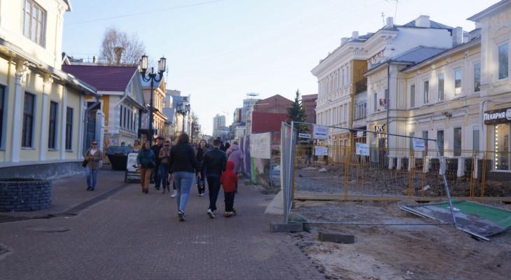 Нижегородская область оказалась на первом месте в ПФО по естественной убыли населения