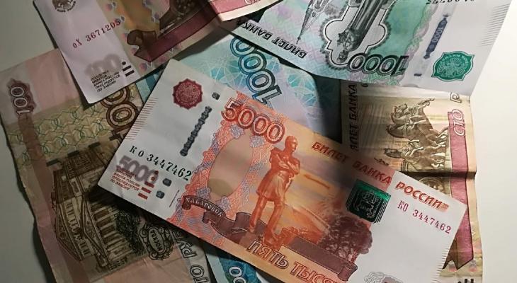 Нижегородская область сократила госдолг на 17,2 млрд рублей за 2021 год