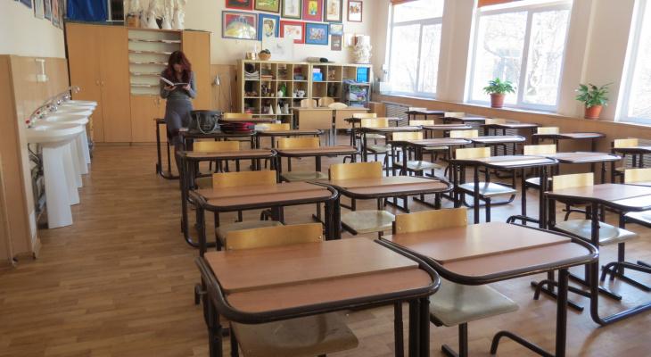 Пять школ Нижегородской области вошли в топ-200 лучших технических школ России