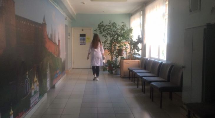 Стало известно, сколько детей и беременных заразились COVID-19 за пандемию в Нижегородской области