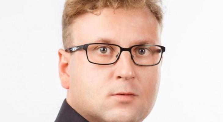 Общественник и предприниматель Рустам Досаев вступил в партию «Новые люди» в Нижегородской области