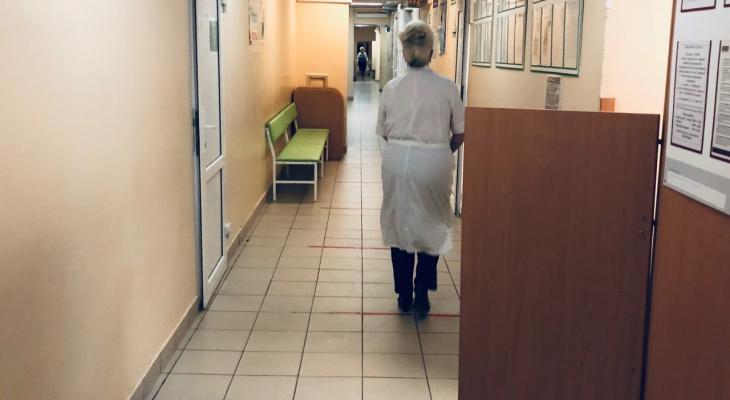 В Нижегородской области вновь зафиксирован подъем заболеваемости коронавирусом