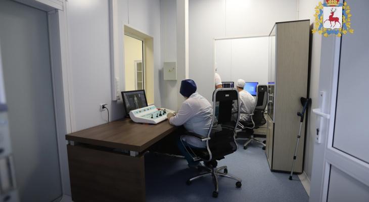 Строитель COVID-госпиталь в Нижнем Новгороде хочет отсудить у заказчика более 50 млн рублей