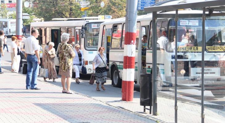 Опубликован измененный маршрут автобусов на 12 июня в Нижнем Новгороде