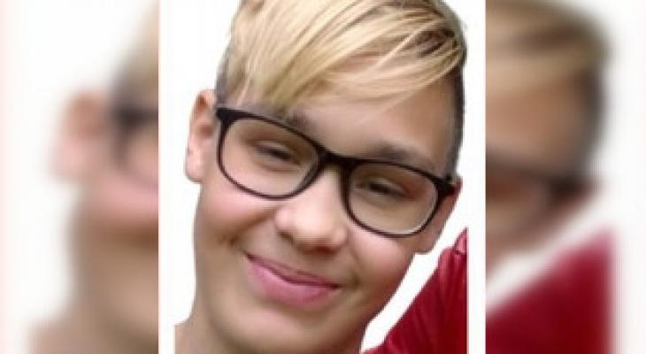 12-летний Илья Лукоянов, нуждающийся в медицинской помощи, пропал в Нижнем Новгороде