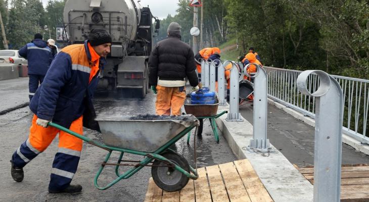 Более миллиарда рублей планируют потратить на покупку дорожной техники для Нижнего Новгорода