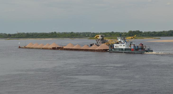 Экс-директор нижегородского порта нажился на продаже почти 30 судов