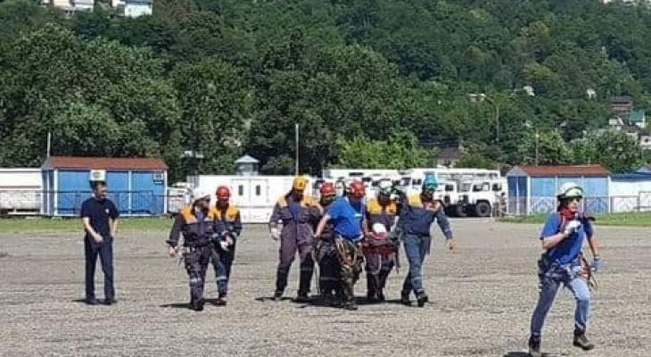 Нижегородские подростки, пропавшие в горах Сочи, найдены