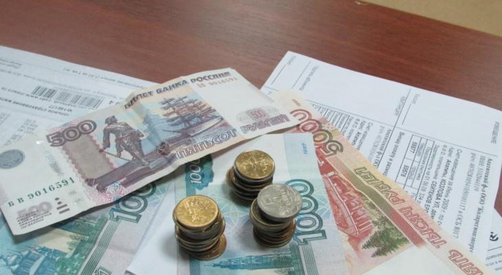 Жители дома на Волжской набережной переплатили за свет и воду 300 тысяч рублей