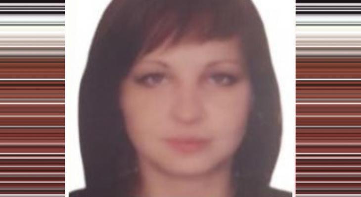 34-летняя Надежда Агапова бесследно пропала в Нижегородской области