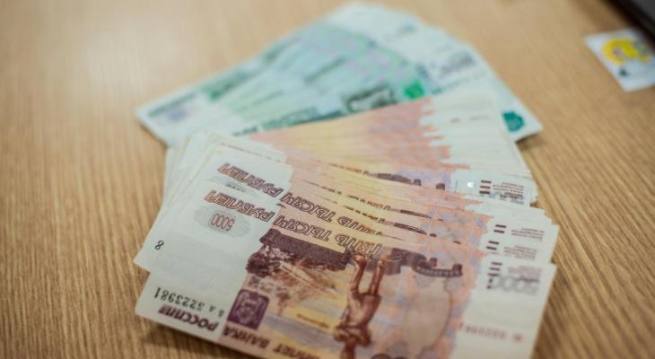 Пособие в 10 000 рублей могут выплачивать отдельной группе привившихся от COVID-19