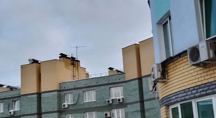 22-летняя девушка погибла упав с высоты четвертого этажа в Нижнем Новгороде