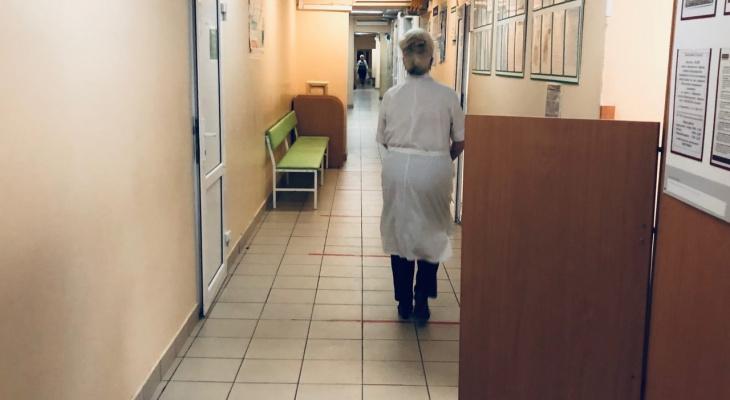 Глава Минздрава рассказал о новых симптомах коронавируса