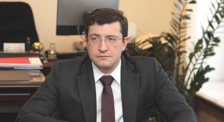 Никитин внес вЗаконодательное собрание региона новую редакцию законопроекта оприменении инвестиционного налогового вычета