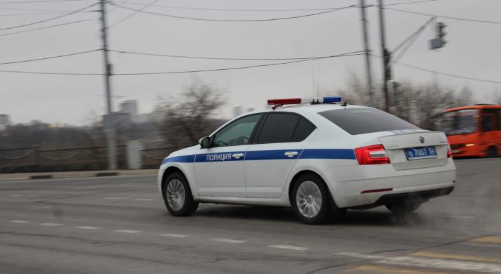 Мужчина потерял сознание за рулём и устроил смертельное ДТП в Нижегородской области