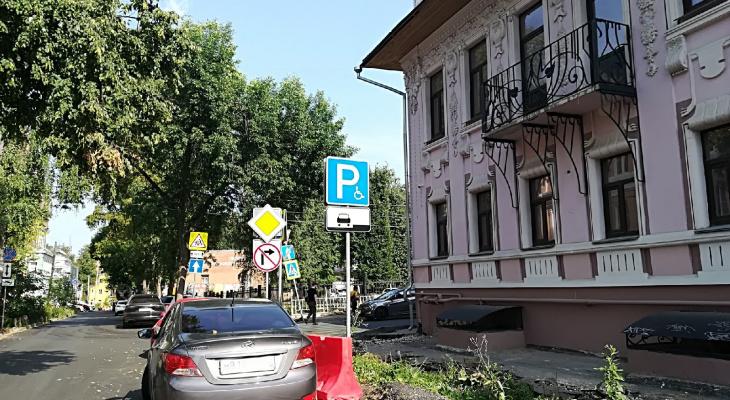 Жители Нижнего Новгорода постоянно слышат крики и стоны из дома в переулке Холодный