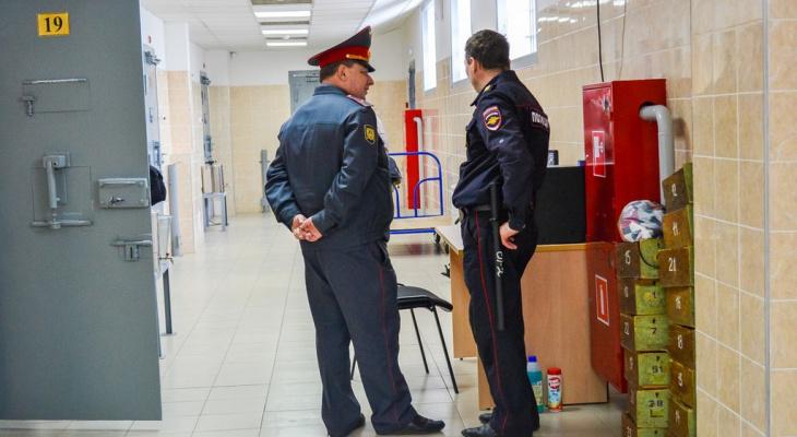 Нижегородский военнослужащий пойман в такси с наркотиками