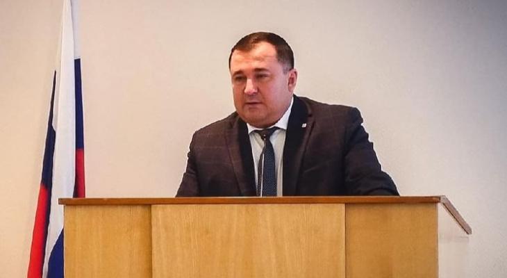 Глава Балахны прокомментировал визит следователей СК и ФСБ в администрацию
