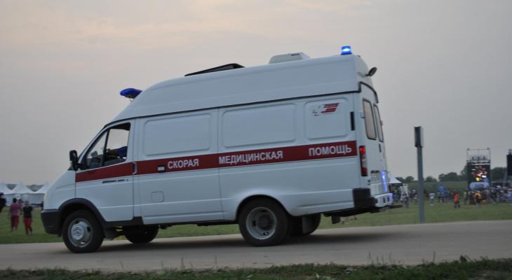 Девочка пыталась свести счеты с жизнью в лагере в Нижегородской области