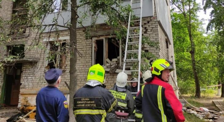 Жители взорвавшегося дома на Краснодонцев подали в суд на администрацию города