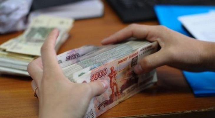 Зарплаты жителей Нижегородской области выросли на 7%