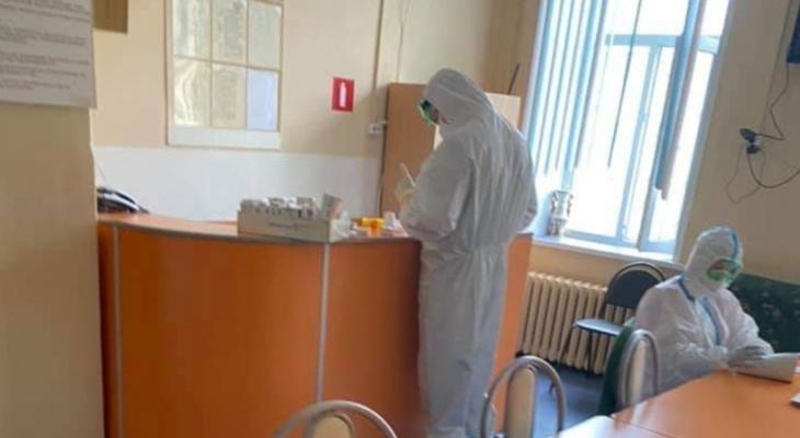Бразильский штамм коронавируса выявили в России