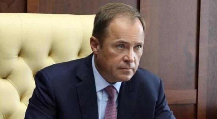 Зампредседателя Правительства РФ и Полпред Президента РФ в ПФО обсудили планы совместной работы