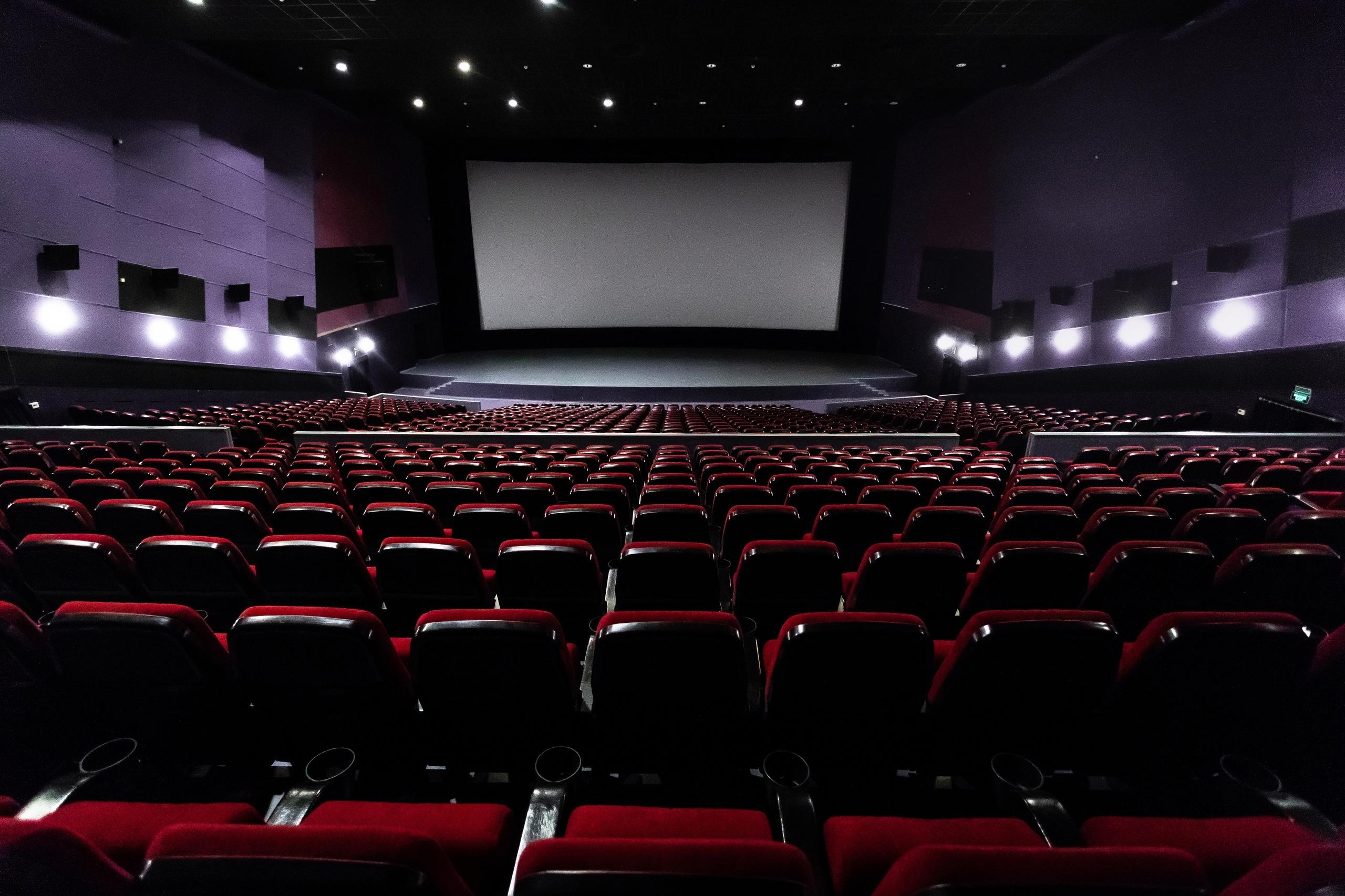 Кинотеатр «Россия» в Нижнем Новгороде пытаются продать подешевке